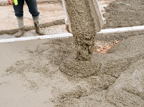 Vacaville Concrete